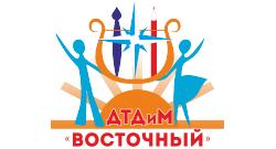 лого ВостДв