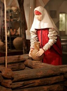 экскурсия, музей
