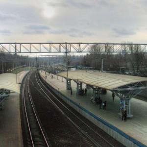 платформа яуза
