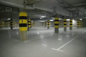 парковка-гараж