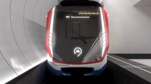 Москва, транспорт, общество