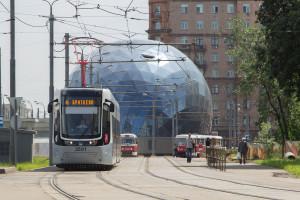 трамвай_новый
