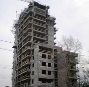 Новогиеевская