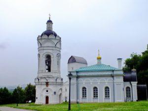 церковь георгия