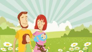 День семьи, любви и верности в Пе рово