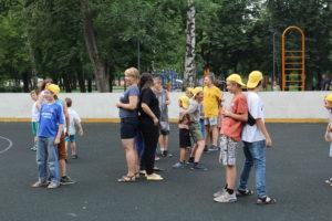 ТЦСО Новогиреево-волонтеры2