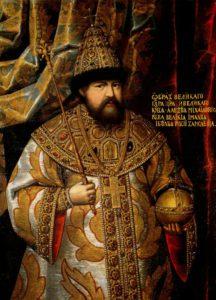 alexis_i_of_russia_-1670-1680s-_gim