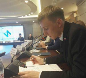 Тихановский, МГД, отчет
