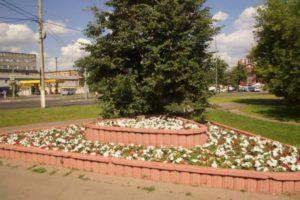 бульва, улица плеханова