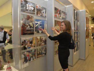 выставка, мир зодчих
