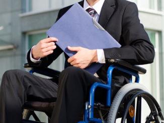 трудоустройство, инвалиды
