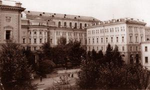 консерватория имени Чайковского