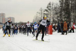 лыжня_россии