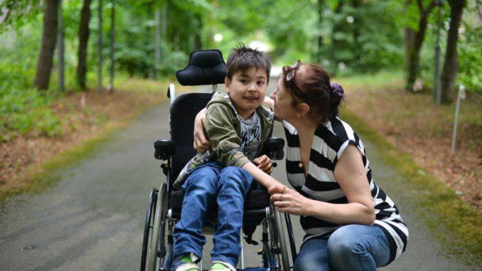 одежда для детей-инвалидов