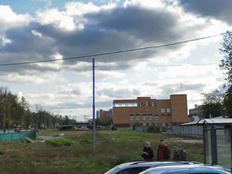 здание для полиции