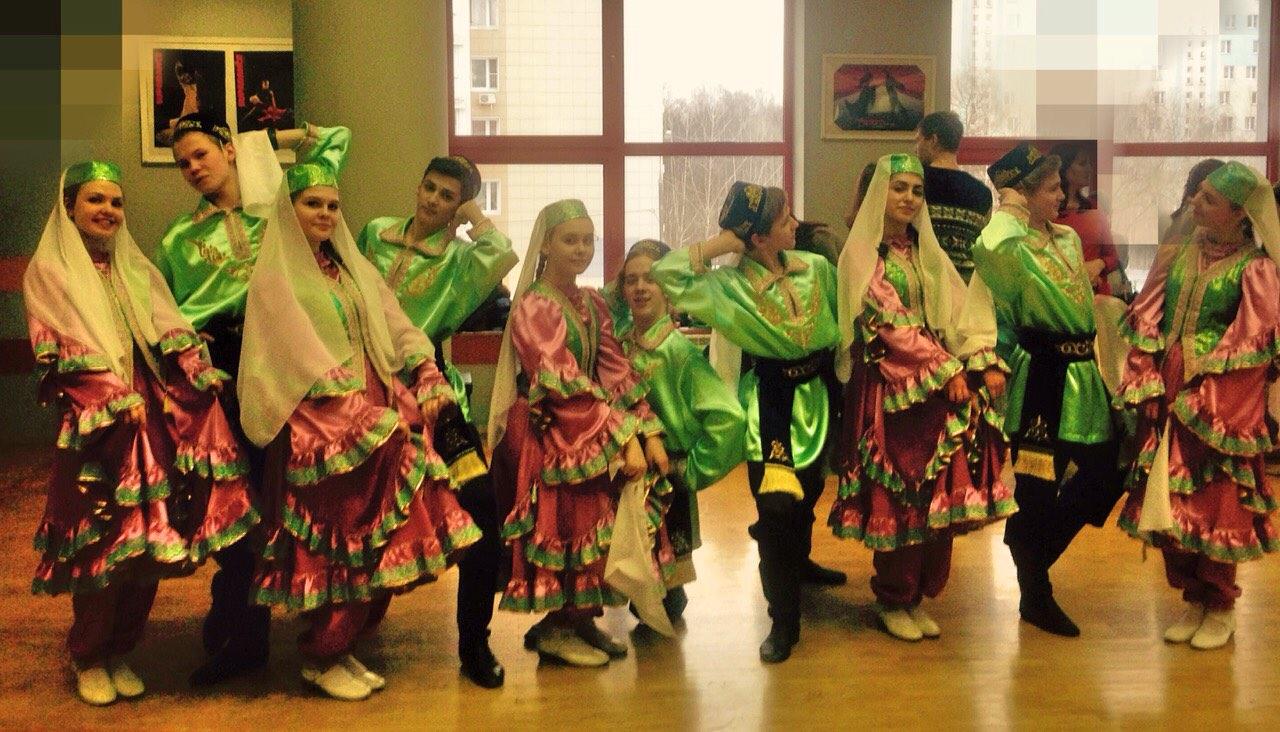 фестиваль танцующая планета