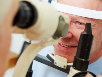 дни диагностики глаукомы