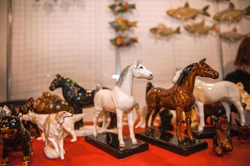 конная ярмарка
