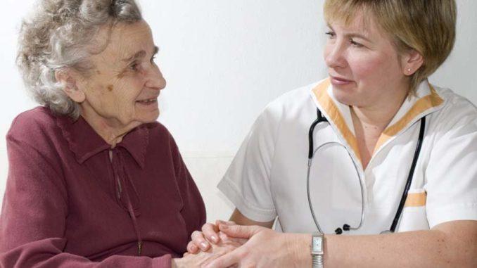прием пациентов