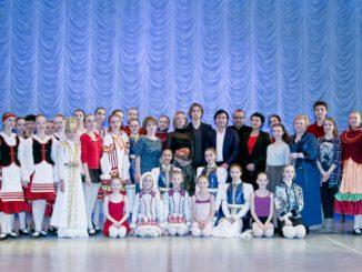 день балета