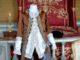 французские костюмы