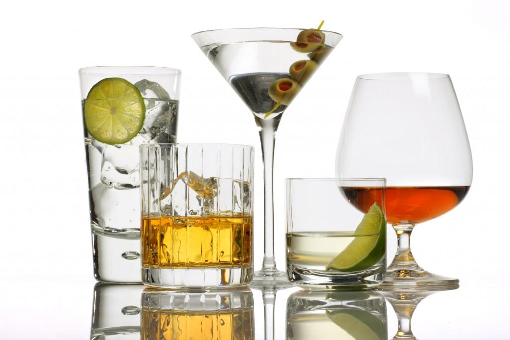 Нормы употребления алкоголя