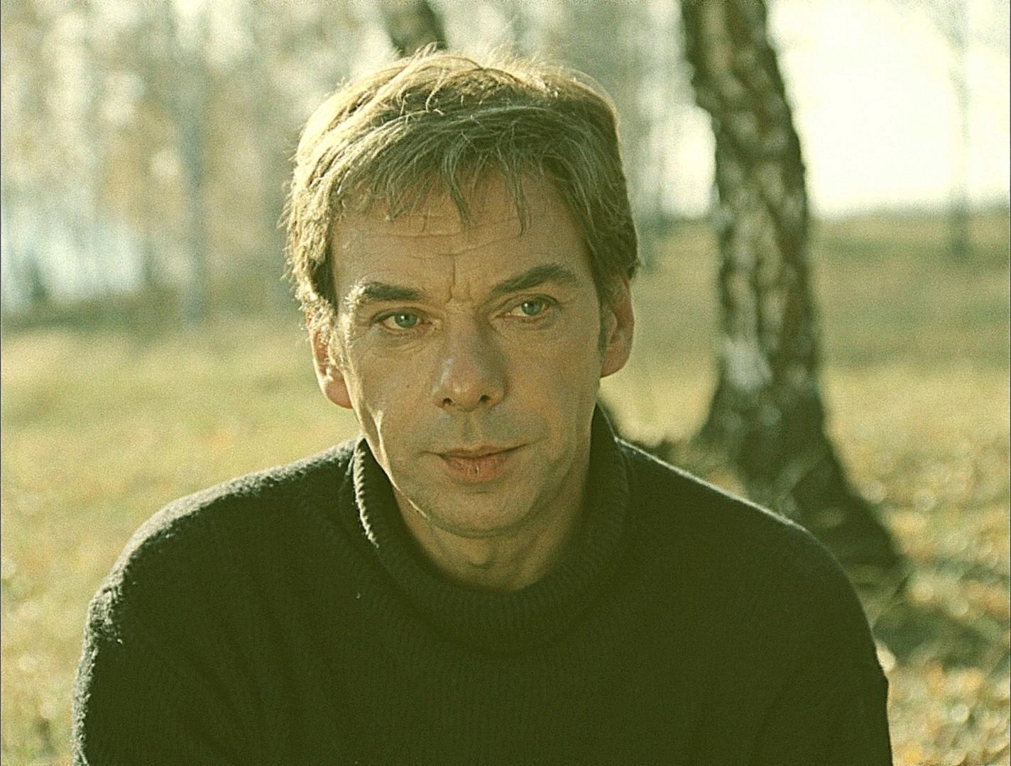 В память об актёре Алексее Баталове