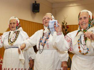 тульские бабушки