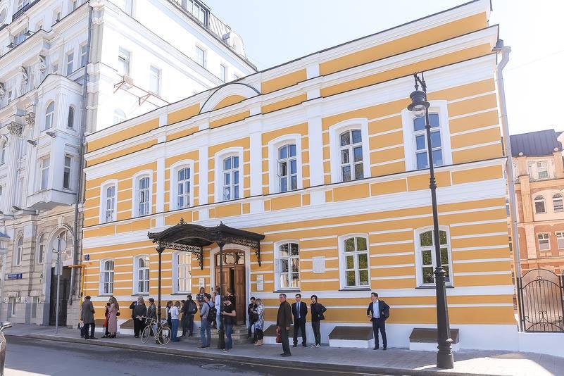 театр из Вешняков