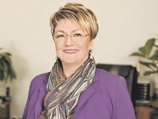 Депутат Ирина Назарова