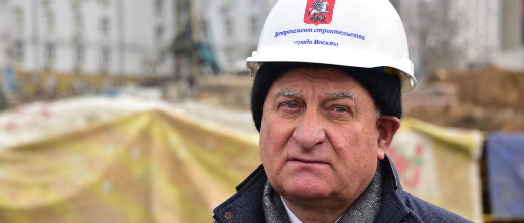 Пётр Аксёнов