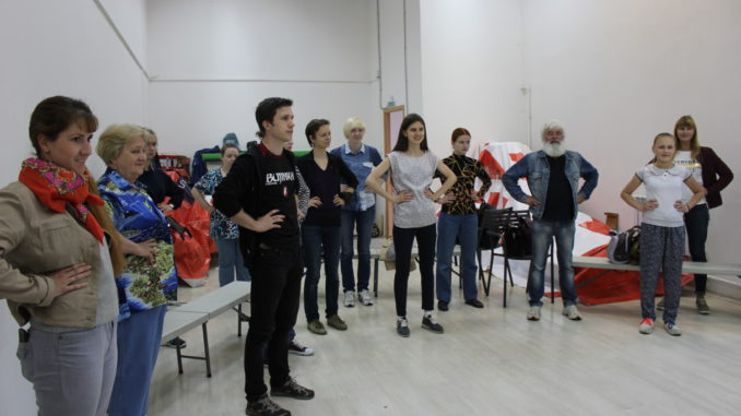 хоровая школа