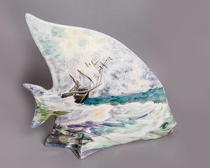 Мир моря в искусстве