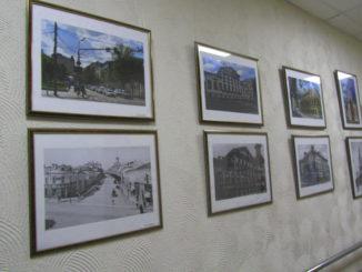 Москва в фотографиях