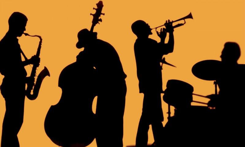 Благотворительный джазовый фестиваль