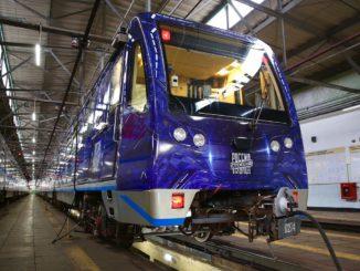 тематический поезд
