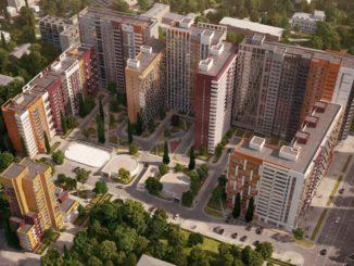 Многострадальный ЖК Терлецкий парк