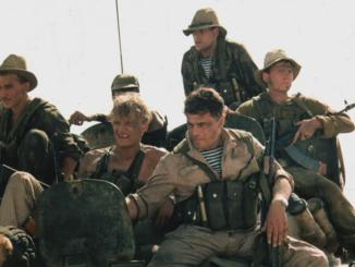 фильмы о войне