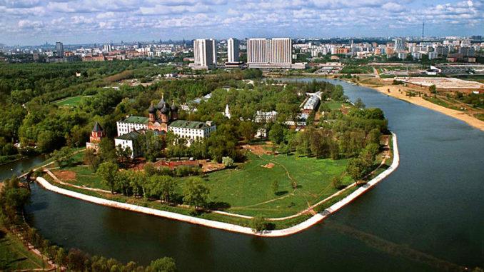 Музей российского казачества