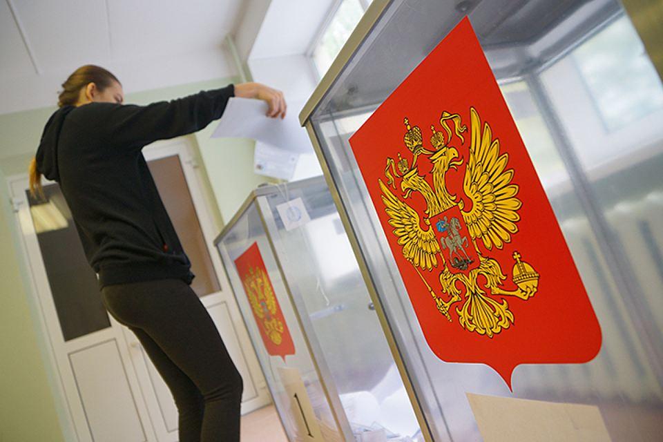 В Москве обработано