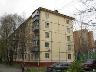 Квартиру в Перове