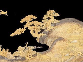Выставка Очарование Японии