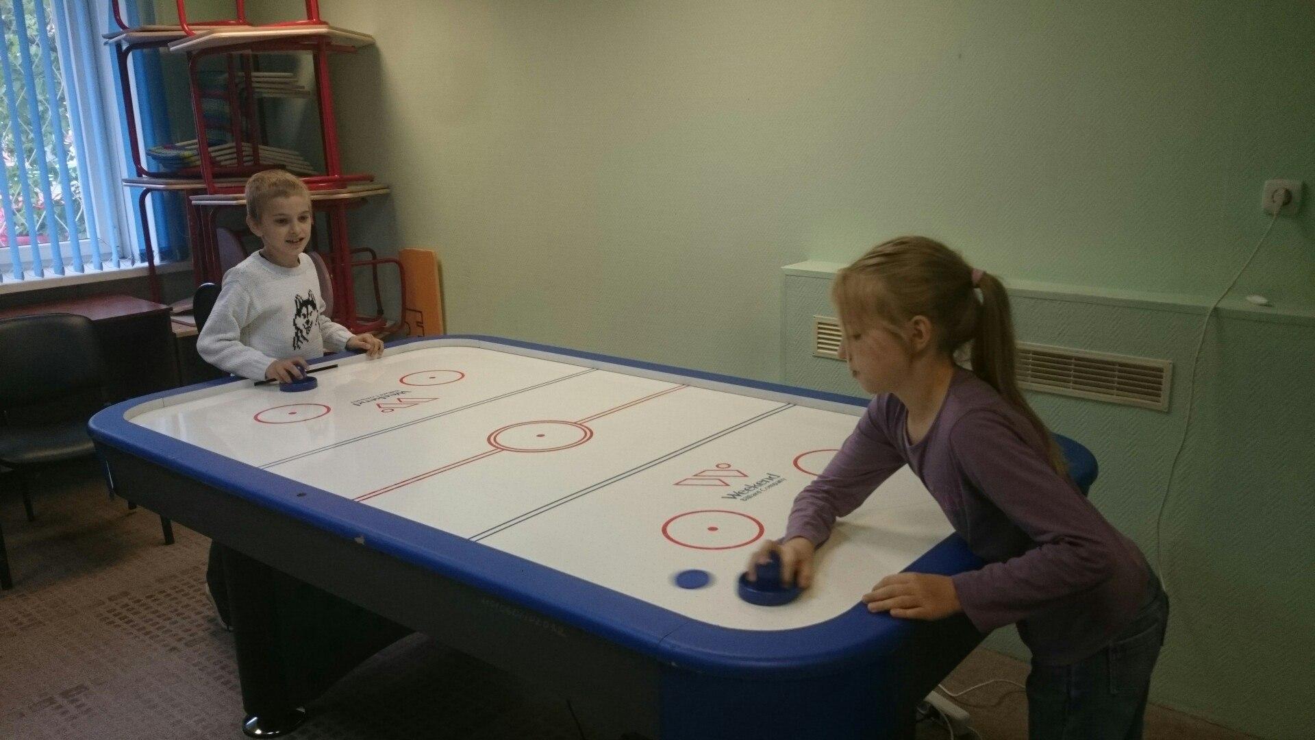 площадка игр
