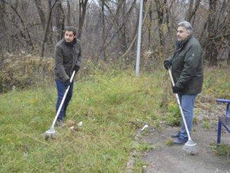 Депутаты из Богородского