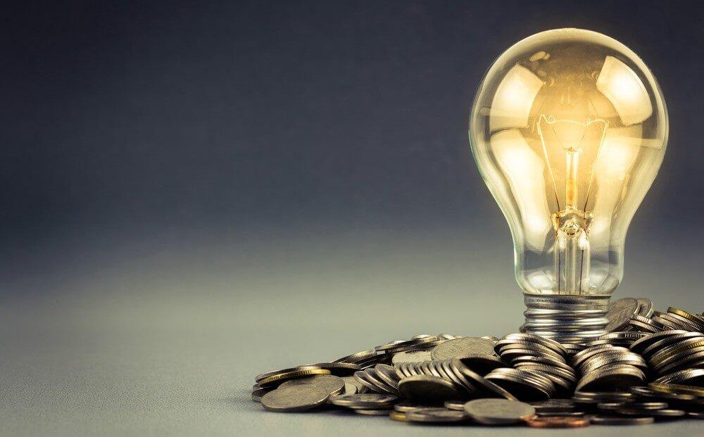 стоимость электроэнергии