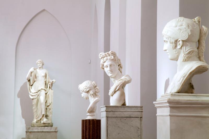 выставка Дворец во дворце