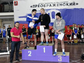 соревнования