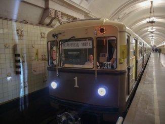 парад поездов