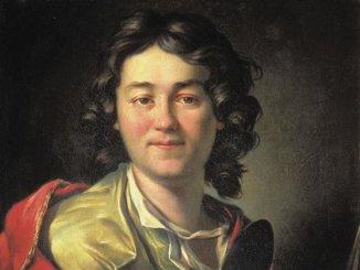 портрет актёра