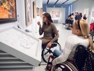 инвалидов-колясочников